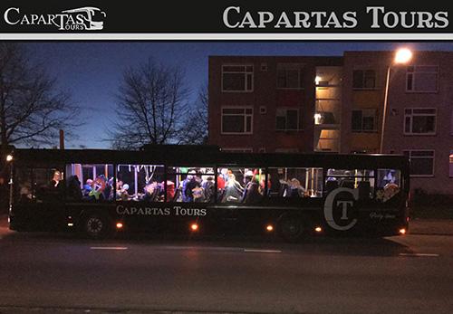Events | Capartas Tours