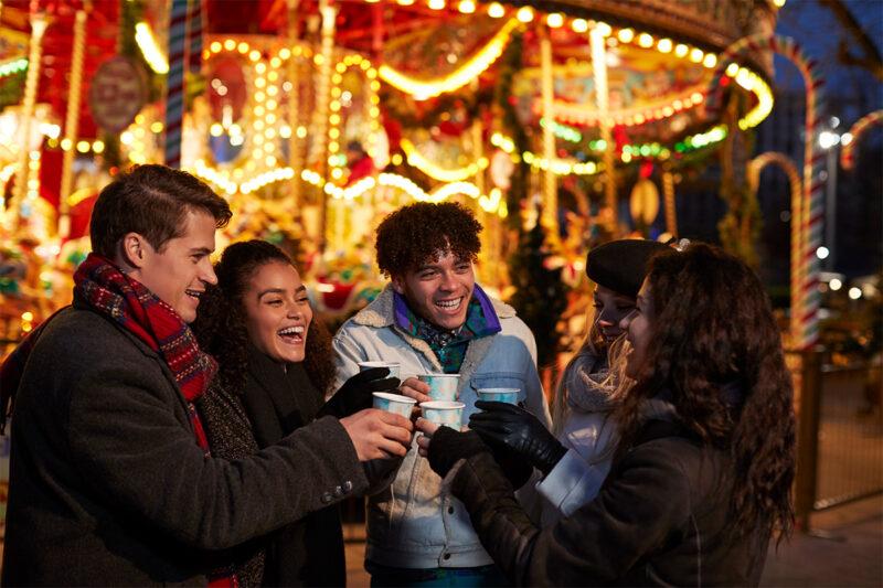 Kerstmarkt Essen Capartas 1   Capartas Tours