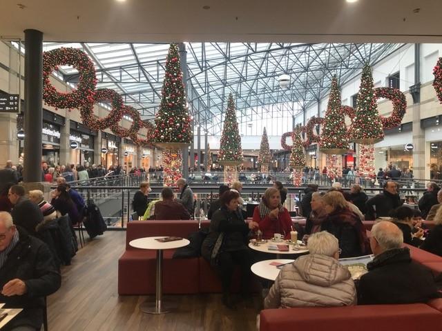 kerstmarkt centro 14 | Capartas Tours