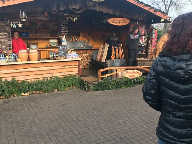 kerstmarkt dusseldorf 4   Capartas Tours