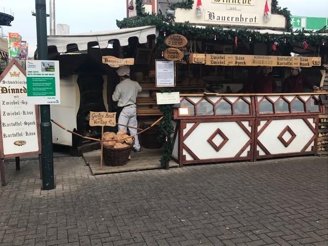 kerstmarkt dusseldorf 5   Capartas Tours