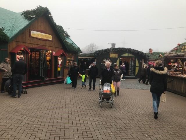 kerstmarkt essen 2   Capartas Tours