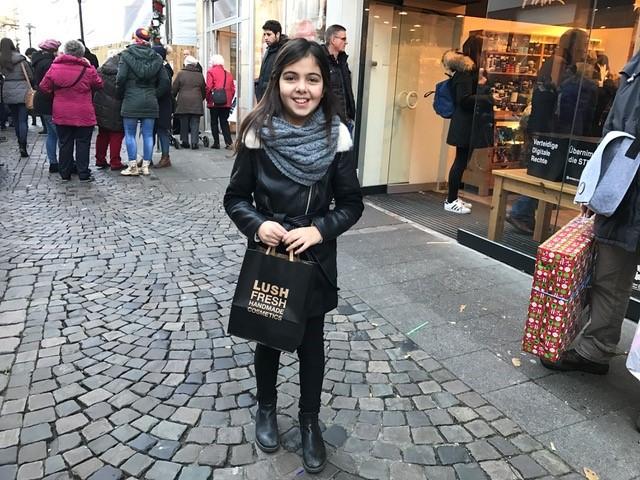 kerstmarkt munster 1   Capartas Tours
