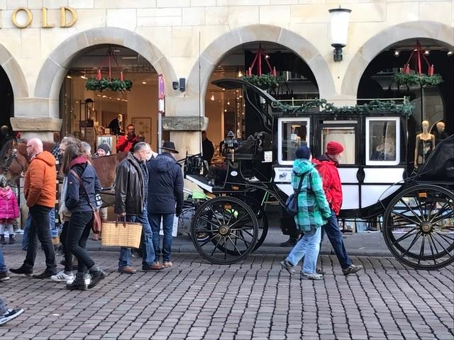 kerstmarkt munster 2   Capartas Tours