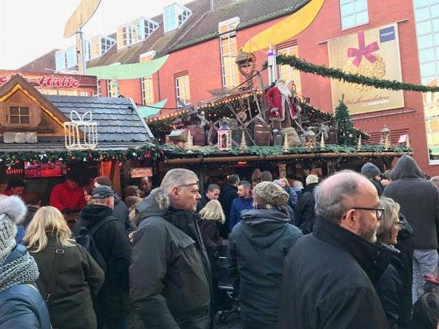 kerstmarkt munster 3   Capartas Tours